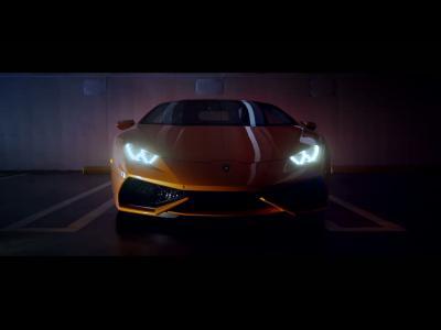 Lamborghini Huracán bientôt dévoilée