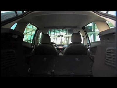 Essai Citroën C3 2009