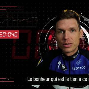 Le meilleur moment sur le Tour de France de Tony Martin
