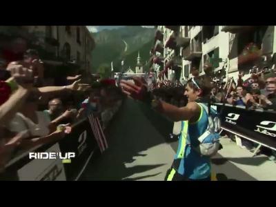 Nouveau record à l'Ultra Trail du Mont-Blanc