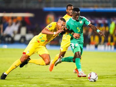 CAN 2019 : le résumé et le but du quart de finale Sénégal - Bénin