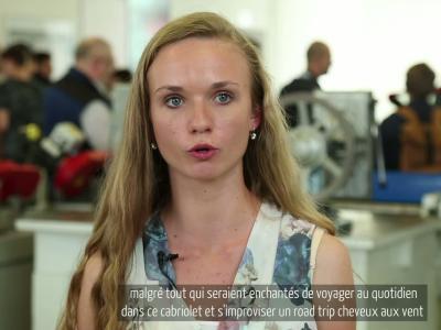 Skoda Akademie: un Karoq cabriolet pour diplôme