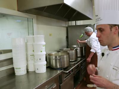 Rencontre avec Nicolas Cloiseau, chef de la Maison du Chocolat