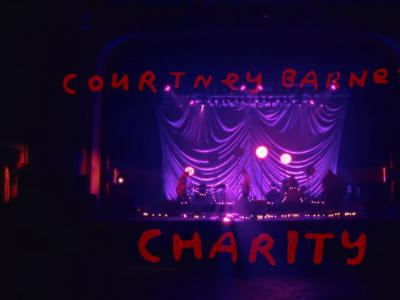 Courtney Barnett - Charity
