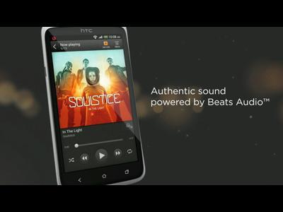 One, la nouvelle gamme de smartphone HTC