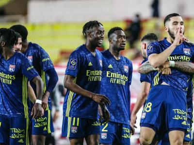 OL : le debrief du match face à l'AS Monaco