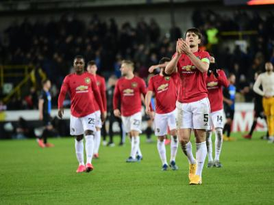Manchester United : les 5 dates clés de la saison 2019-2020