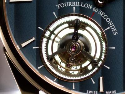 Parmigiani Fleurier : Tonda 1950 Tourbillon