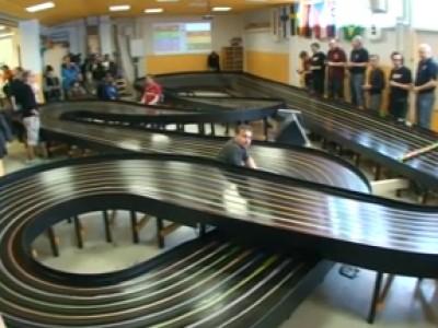 La course de circuit 24 la plus rapide du monde