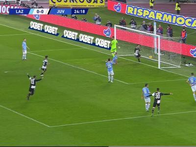 Serie A : La Lazio fait tomber la Juve et relance tout !