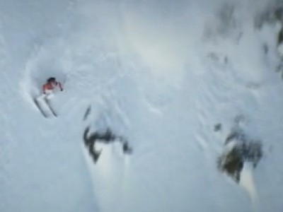 Freeride World Tour 2012 teaser