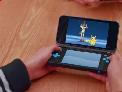 Nintendo 2DS XL : vidéo de présentation de la console portable