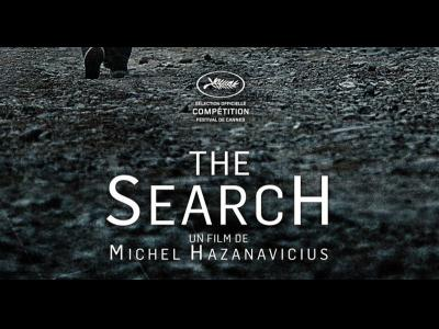 The Search - Bande Annonce exclusive