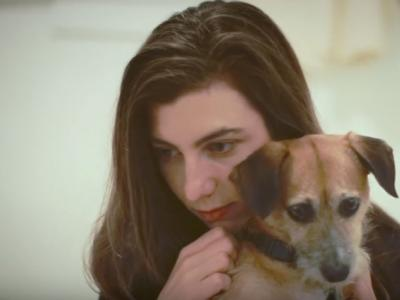 Julia Holter - Feel You