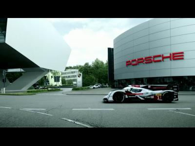 Fair Play : Audi accueille Porsche en endurance