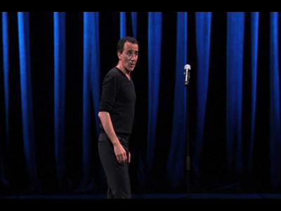 Elie Semoun - Merki - Bande Annonce DVD