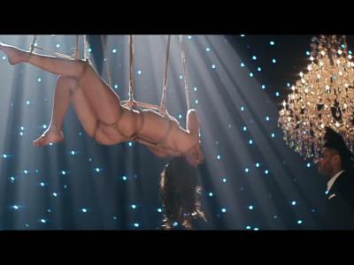 Un clip très très sexy pour 50 Nuances de Grey