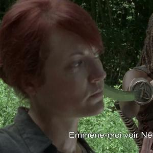 The Walking Dead saison 7 : trailer des épisodes 5 à 8 (VOST)