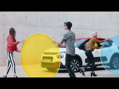 Nouvelle Citroën C3: zeste de Cactus