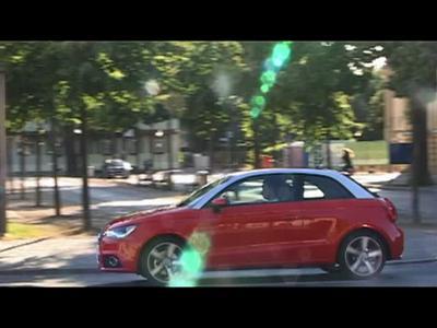 Essai Audi A1 1.4 TSI 122 ch