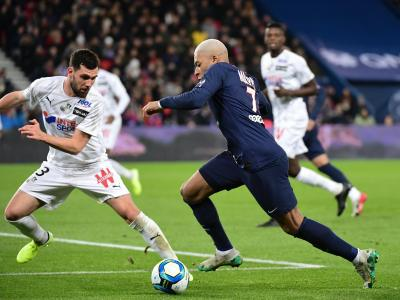 AMIENS - PSG : le bilan des Parisiens au Stade de la Licorne