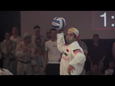 Finale de Red Bull Balle aux Prisonniers 2013