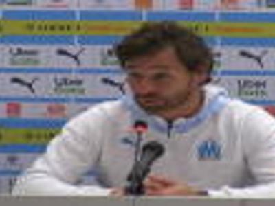 """28e j. - André Villas-Boas : """"C'est une bonne décision d'annuler Strasbourg-PSG"""""""