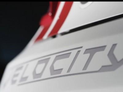 Hyundai Veloster Velocity