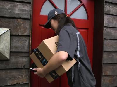 Amazon Key : tout savoir sur le pack serrure - caméra connectée d'Amazon