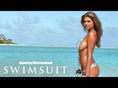 Kate Upton - son Best Of pour Sports Illustrated Swimsuit