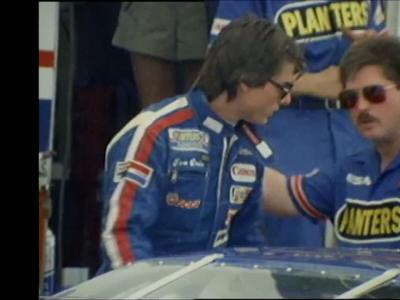 Quand Tom Cruise s'essayait à la compétition avec Paul Newman
