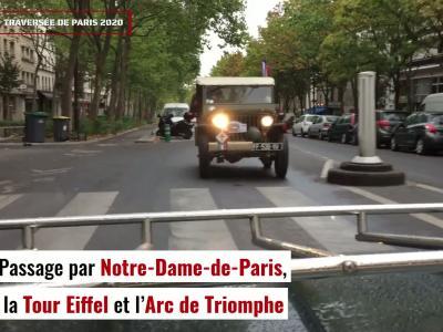 Autonews Event : focus sur la 13e traversée de Paris