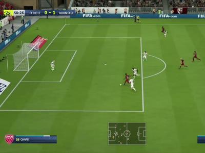 FC Metz - Dijon FCO : notre simulation FIFA 20 (L1 - 34e journée)