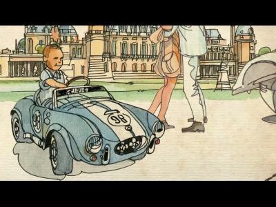 Chantilly & Elegance Richard Mille : l'événement de la rentrée