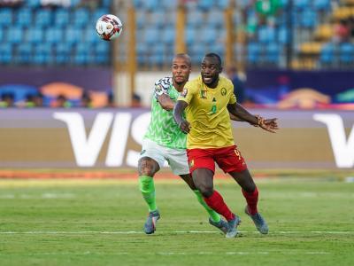 CAN 2019 : le résumé et les buts de Nigeria-Cameroun