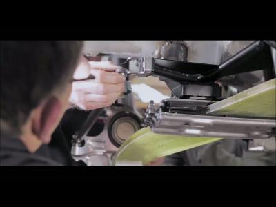 Les secrets de la Peugeot 208 HYbrid FE