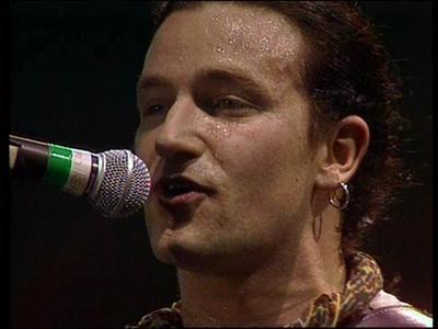 U2 - The Joshua Tree Live (partie 1)