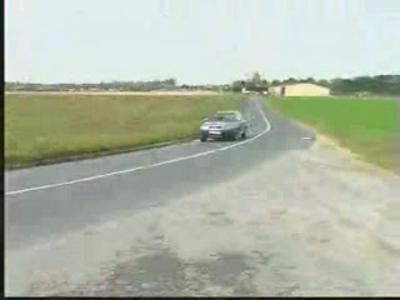 Essai Audi Allroad (2000)