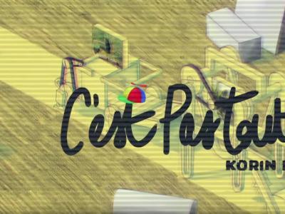 Korin F. – C'est Pas Tout