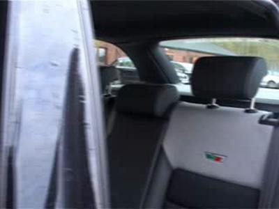 Essai Octavia RS