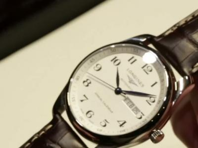 INSIDE BASELWORLD 2018 : LONGINES