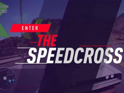 Need for Speed Payback reçoit une extension Speedcross