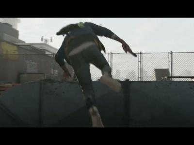 Watch Dogs 2 : le trailer de lancement