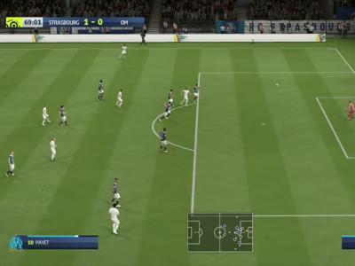 Stade Rennais - RC Strasbourg : notre simulation FIFA 20 (L1 - 34e journée)