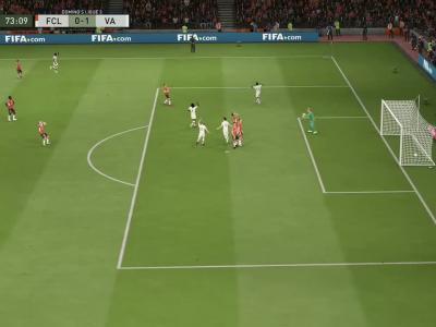 FIFA 20 : notre simulation de FC Lorient - Valenciennes FC (L2 - 37e journée)