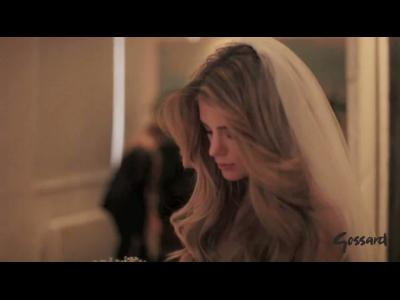 Gossard Lingerie, behind the scenes