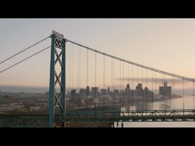 Les X-Games arrivent à Detroit