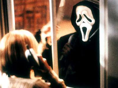 Scream - La bande-annonce