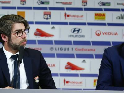 Olympique de Marseille - Olympique Lyonnais : le marché des transferts