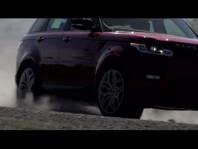 Essai Range Rover Sport 5.0L V8 510 ch Autobiography Dynamic